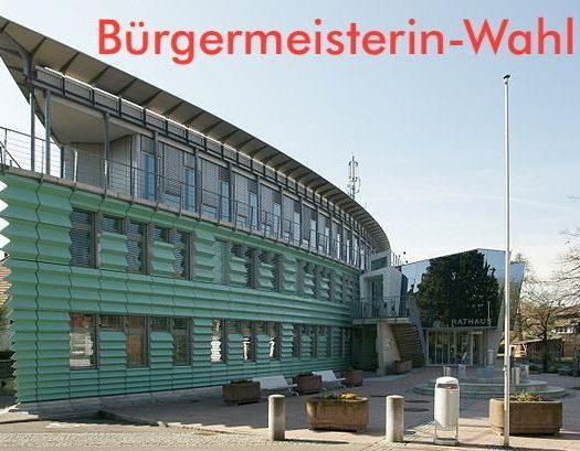Rathaus Hard am Bodensee